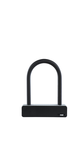 Red Cycling Products Ultimate Lock Bügelschloss S schwarz